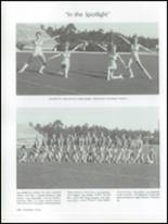 1978 Ft. Walton Beach High School Yearbook Page 248 & 249