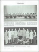 1978 Ft. Walton Beach High School Yearbook Page 250 & 251