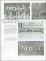 1978 Ft. Walton Beach High School Yearbook Page 252 & 253