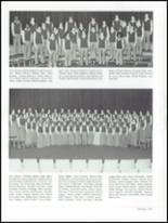 1978 Ft. Walton Beach High School Yearbook Page 254 & 255
