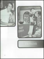 1978 Ft. Walton Beach High School Yearbook Page 256 & 257