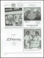 1978 Ft. Walton Beach High School Yearbook Page 258 & 259