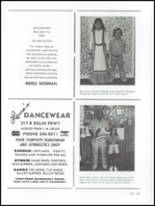 1978 Ft. Walton Beach High School Yearbook Page 262 & 263