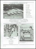 1978 Ft. Walton Beach High School Yearbook Page 264 & 265