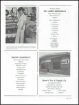 1978 Ft. Walton Beach High School Yearbook Page 266 & 267