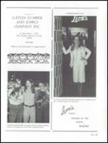 1978 Ft. Walton Beach High School Yearbook Page 268 & 269