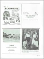 1978 Ft. Walton Beach High School Yearbook Page 280 & 281