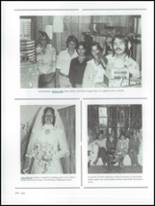 1978 Ft. Walton Beach High School Yearbook Page 282 & 283