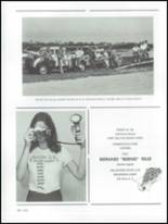 1978 Ft. Walton Beach High School Yearbook Page 284 & 285
