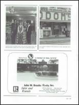 1978 Ft. Walton Beach High School Yearbook Page 290 & 291