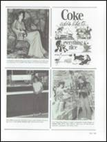 1978 Ft. Walton Beach High School Yearbook Page 292 & 293