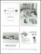 1978 Ft. Walton Beach High School Yearbook Page 298 & 299