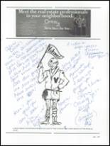 1978 Ft. Walton Beach High School Yearbook Page 300 & 301