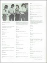 1978 Ft. Walton Beach High School Yearbook Page 308 & 309