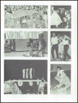 1978 Ft. Walton Beach High School Yearbook Page 316 & 317