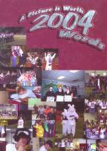 2004 Yearbook Atlanta High School