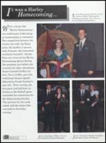 1994 Cameron High School Yearbook Page 14 & 15