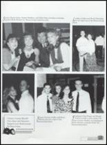 1994 Cameron High School Yearbook Page 16 & 17