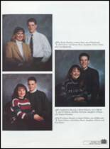 1994 Cameron High School Yearbook Page 18 & 19