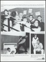 1994 Cameron High School Yearbook Page 20 & 21