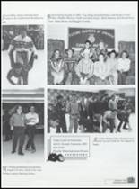 1994 Cameron High School Yearbook Page 22 & 23