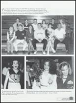 1994 Cameron High School Yearbook Page 24 & 25