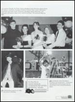 1994 Cameron High School Yearbook Page 26 & 27