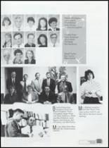 1994 Cameron High School Yearbook Page 36 & 37