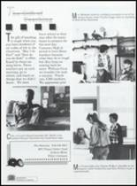 1994 Cameron High School Yearbook Page 40 & 41