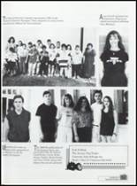 1994 Cameron High School Yearbook Page 46 & 47