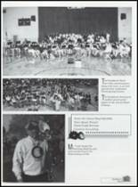 1994 Cameron High School Yearbook Page 50 & 51