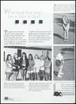 1994 Cameron High School Yearbook Page 68 & 69