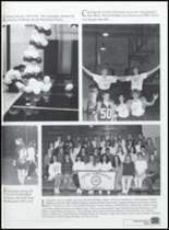 1994 Cameron High School Yearbook Page 96 & 97