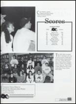 1994 Cameron High School Yearbook Page 106 & 107