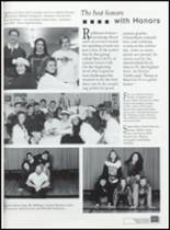 1994 Cameron High School Yearbook Page 114 & 115