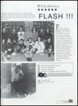 1994 Cameron High School Yearbook Page 116 & 117