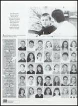 1994 Cameron High School Yearbook Page 122 & 123