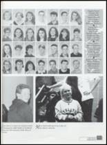 1994 Cameron High School Yearbook Page 124 & 125