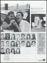 1994 Cameron High School Yearbook Page 126 & 127