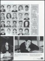 1994 Cameron High School Yearbook Page 128 & 129