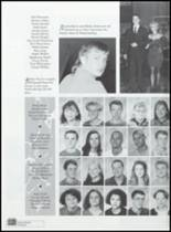 1994 Cameron High School Yearbook Page 130 & 131