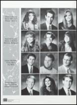 1994 Cameron High School Yearbook Page 136 & 137