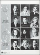 1994 Cameron High School Yearbook Page 138 & 139
