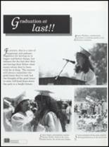 1994 Cameron High School Yearbook Page 142 & 143