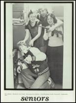 1978 Rochester High School Yearbook Page 10 & 11