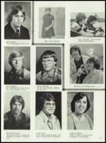 1978 Rochester High School Yearbook Page 14 & 15