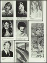 1978 Rochester High School Yearbook Page 16 & 17