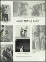 1978 Rochester High School Yearbook Page 26 & 27
