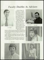 1978 Rochester High School Yearbook Page 30 & 31