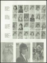 1978 Rochester High School Yearbook Page 32 & 33